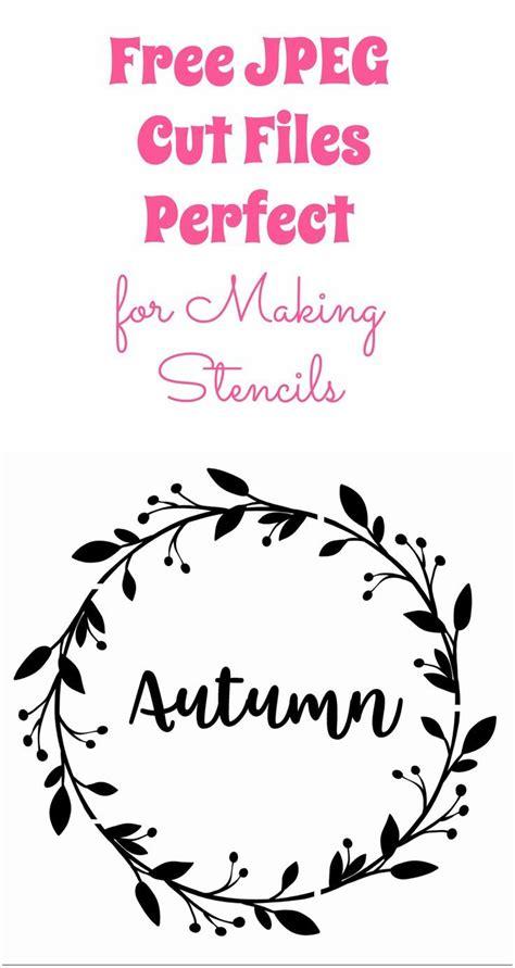 Best Paper To Make Stencils - 25 best ideas about stencils on cricut