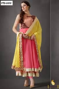 Saree Draping Types Anarkali Salwar Kameez Utsavsaree In