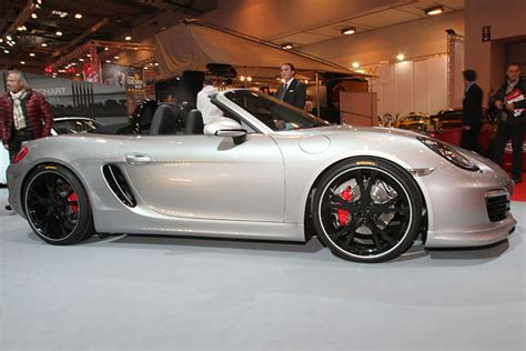 Porsche 1400 Ps by Highlights Essen Motor Show 2012 Bilder Autobild De