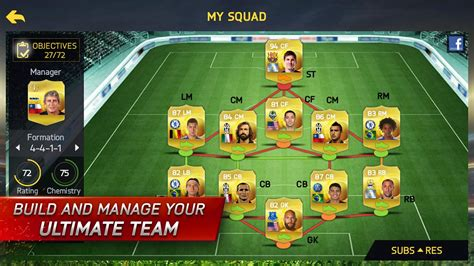 team apk fifa 15 ultimate team apk v1 7 0 data for android free4phones