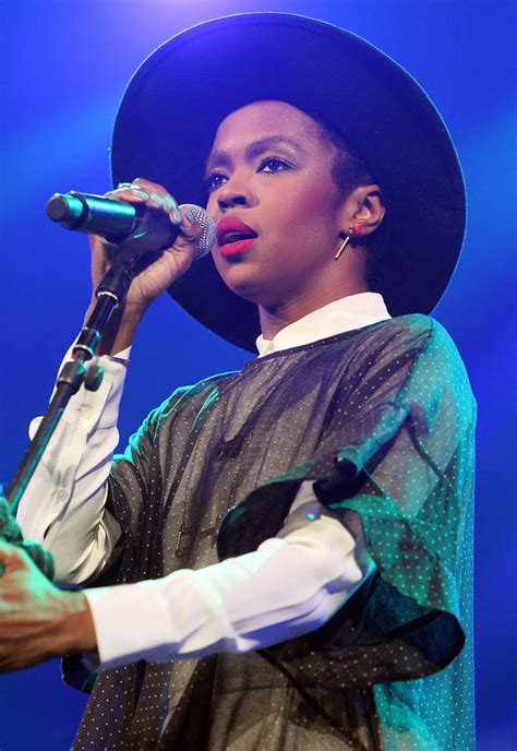 lauryn hill uk concert fugees singer lauryn hill cancels london show because