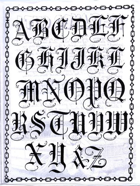best 25 old english font collection of 25 graffiti lettering design