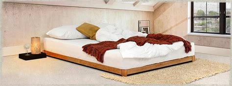 Handmade Bed Headboards by Wooden Beds Handmade Low Beds With Fast Delivery Get