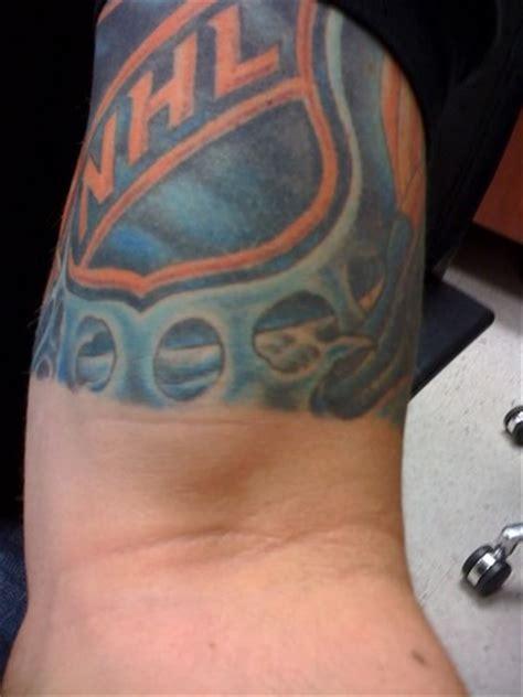 ice hockey tattoo designs hockey 4 hockeygods