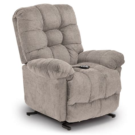 sears recliners furniture best home furnishings revere power lift recliner fog