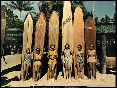 imagenes surf vintage inspiration vintage surf mikoh swimwear by oleema