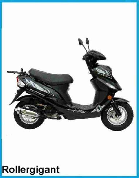 Motorradtyp Roller by Roller Gmx 550 Eco 45km H Motorroller Scooter Bestes