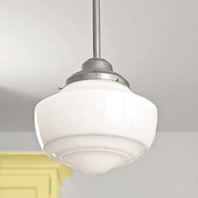 Schoolhouse Pendant Lighting Kitchen Schoolhouse Pendant Restoration Hardware Hotel Ls