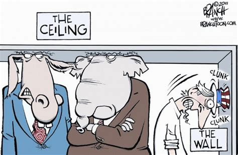 debt ceiling political cartoons debt ceiling political cartoon from the rapid city journal