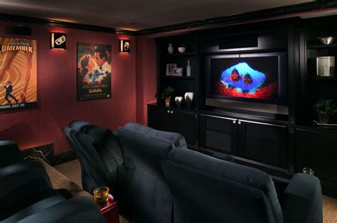 movie decor for the home movie room decor make the good movie room decor with