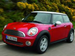 Like Mini Coopers Win A Free Mini Cooper Car Gratisfaction Uk