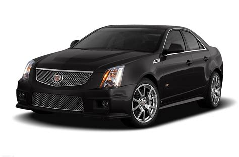 2010 Cadillac Cts Price 2010 cadillac cts v price photos reviews features