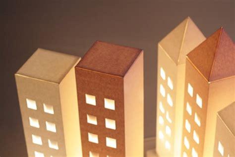 como hacer carabelas de cartn como hacer edificios en carton imagui