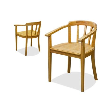 stuhl rund massivholz stuhl georg rund typ 2