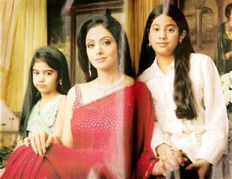 actress sridevi family photos hq ~ movie galleriz