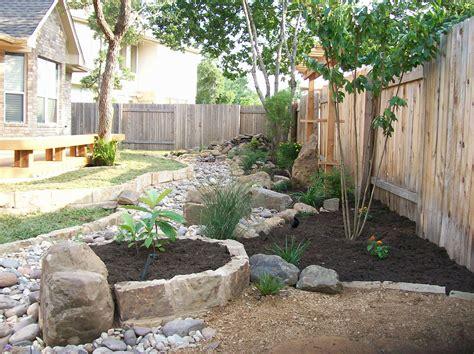 landscaping desert landscape ideas for backyards desert