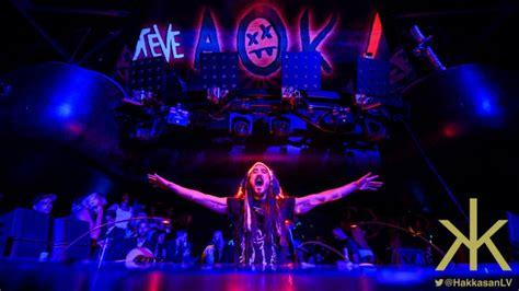 steve aoki vegas tickets steve aoki tickets and lineup on apr 19 2015 at hakkasan