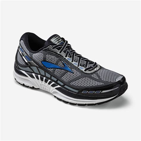 road running shoes dyad 8 road running shoes blue pavement anthracite mens at