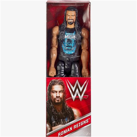 figure 12 inch reigns 12 inch series figure