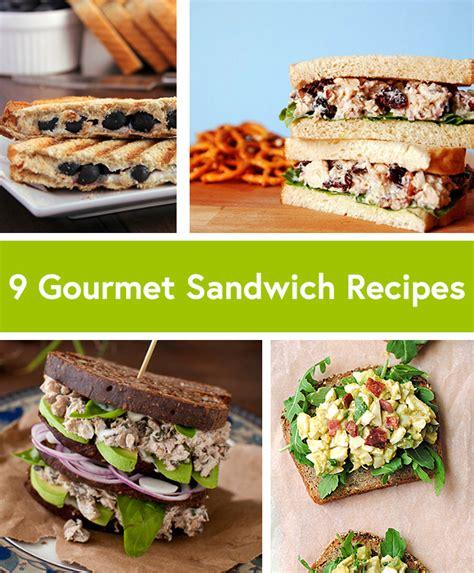 gourmet vegetarian sandwich recipes 9 healthy gourmet sandwich recipes 101taste