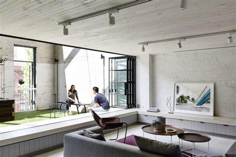 design milk loft fitzroy loft by architects eat design milk