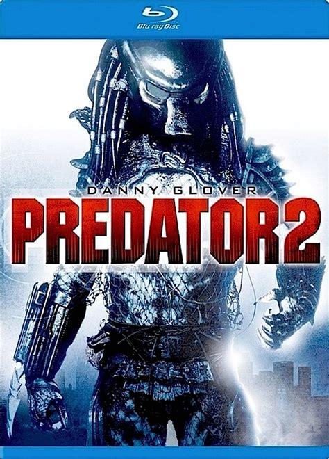 Bluray Ori The Predator predator 2 ign