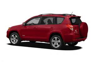 Price Of Toyota Rav4 2010 Toyota Rav4 Price Photos Reviews Features