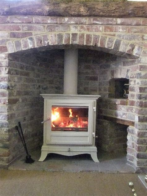Types Of Wood Burning Fireplaces by Photo Gallery Of Our New Forest Wood Burning Stoves
