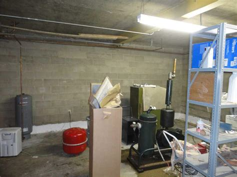 innovative basement systems basement waterproofing photo