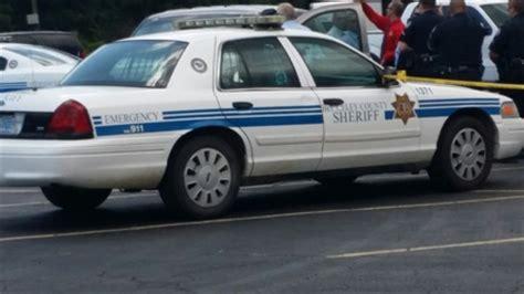 Berkeley County Sheriff S Office by Berkeley County Sheriff Deputy Car