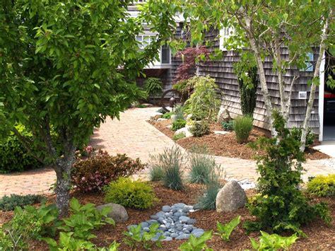 front yard landscaping northeast  garden inspirations