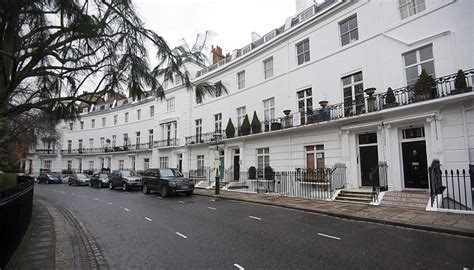 buy house in chelsea welcome to britain s most expensive street the chelsea crescent where 163 12m will
