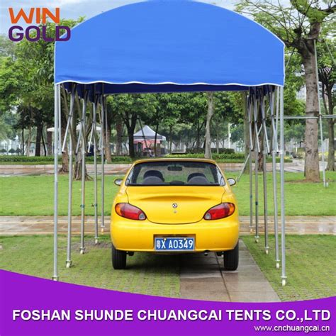 2016 best selling car 2016 best selling folding car portable garage for car