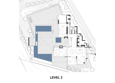 Floor Plans For Garage Apartments Ovd 919 Saota Archdaily