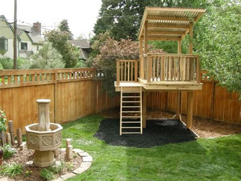 Backyard Fort Plans by 17 Best Ideas About Backyard Fort On Tree