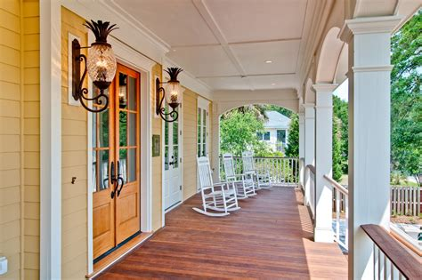 colonial front porch designs beautiful hinkley lighting in porch beach style with
