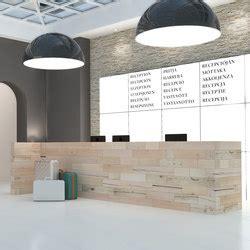 high end reception desks high end reception desks entrance reception on architonic