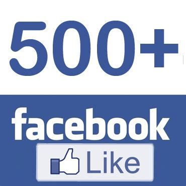 Fb I Like You Oceanseven get likes 500 likes