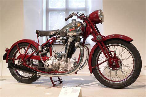 Beta Motorrad Geschichte by Deutsches Zweirad Und Nsu Museum