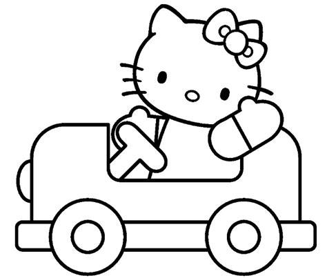 Hello Kitty 219 Dessins Anim 233 S Coloriages 224 Imprimer