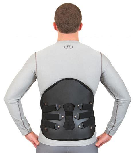 back brace vertaloc 174 pro plus back brace