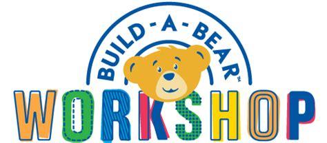 Build A Bear Gift Card Uk - build a bear workshop logo