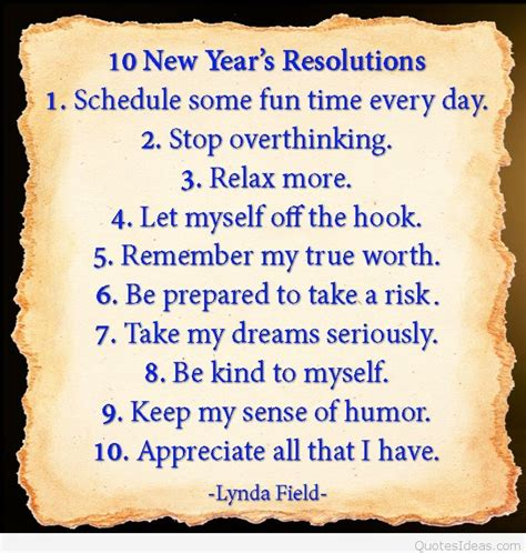 resolutions for the new year best 10 new year s resolutions