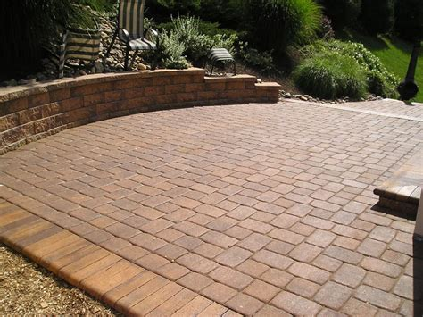 for patio cutting edge landscaping patios