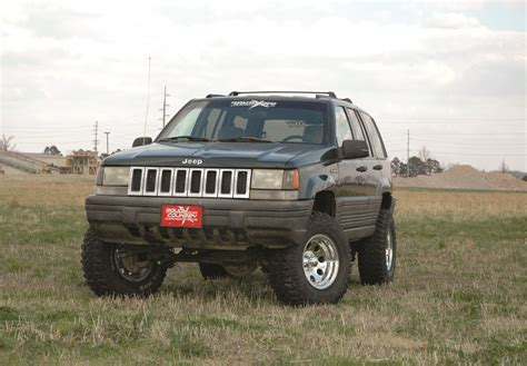Jeep Zj Parts Changer Country S New 4 Quot Jeep Zj Kit Offers