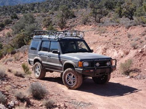 how petrol cars work 2002 land rover discovery series ii spare parts catalogs find used 2002 land rover discovery series ii se sport utility 4 door 4 0l in los angeles
