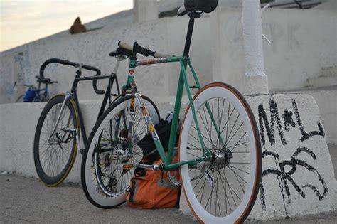 las bicicletas son para 8430760326 las bicis fixie a debate 191 son legales o no circula seguro
