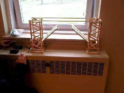 science drawbridge in 2 hours! youtube