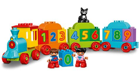 Dijamin Original Lego 10847 Duplo My Number number 10847 lego 174 duplo 174 products and sets lego us