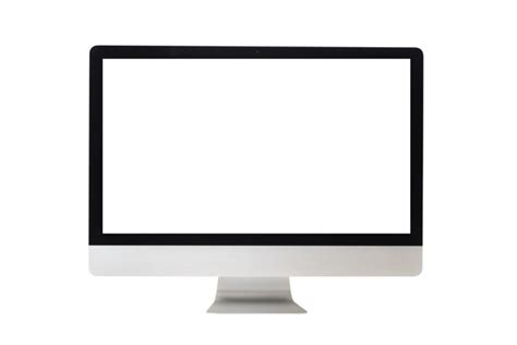 computer screen template computer photo free